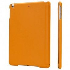 Чехол Jisoncase для iPad Air Executive оранжевый