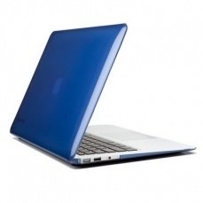 Накладка Speck для MacBook Air 13 SeeThru Cobalt синяя
